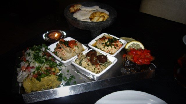 El-Manto-Mezze-Cold-Appetizers