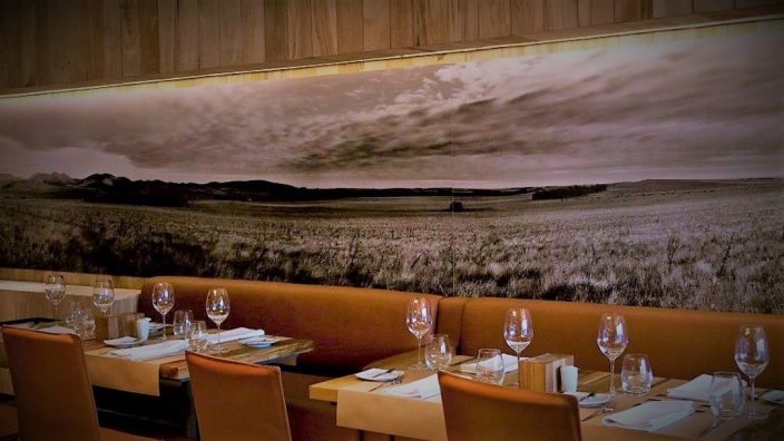 Le Grill Steakhouse  – Buenos Aires