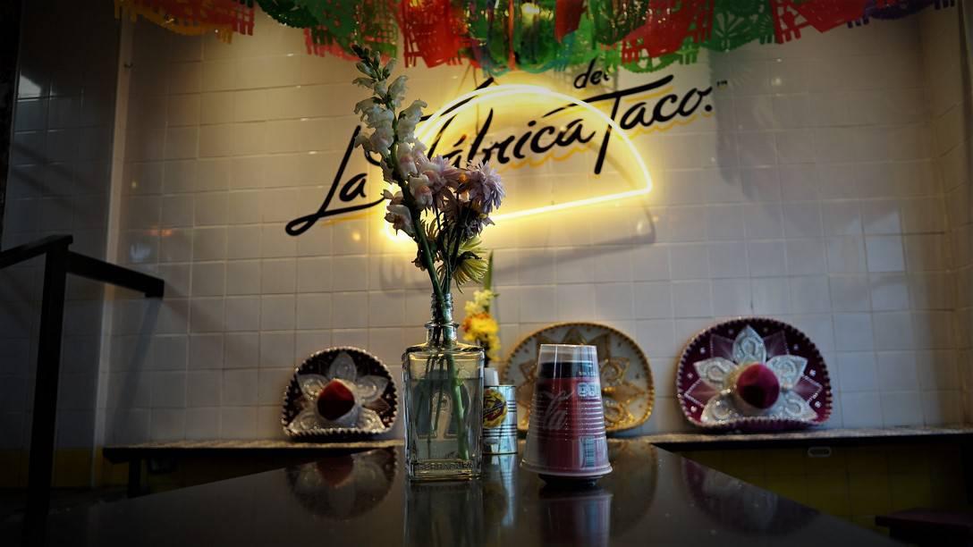 La Fabrica del Taco - Buenos Aires