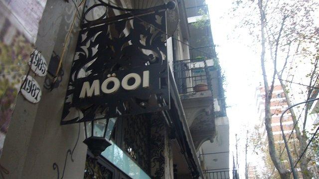 Mooi-Belgrano-Sign