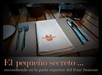 Nuestro secreto