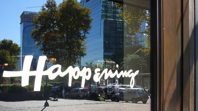 Happening – Buenos Aires