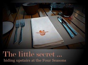 Nuestro Secreto Four Seasons Buenos Aires