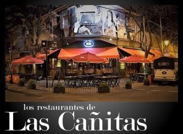Los mejores restaurantes de Las Canitas