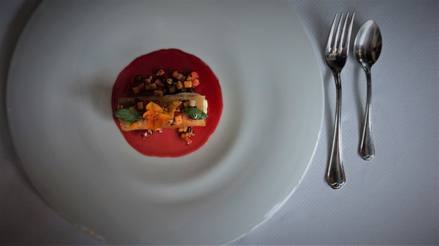 The Art of Plating - The Buenos Aires Gallery