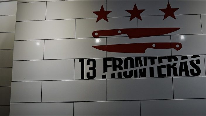 13 Fronteras – Buenos Aires