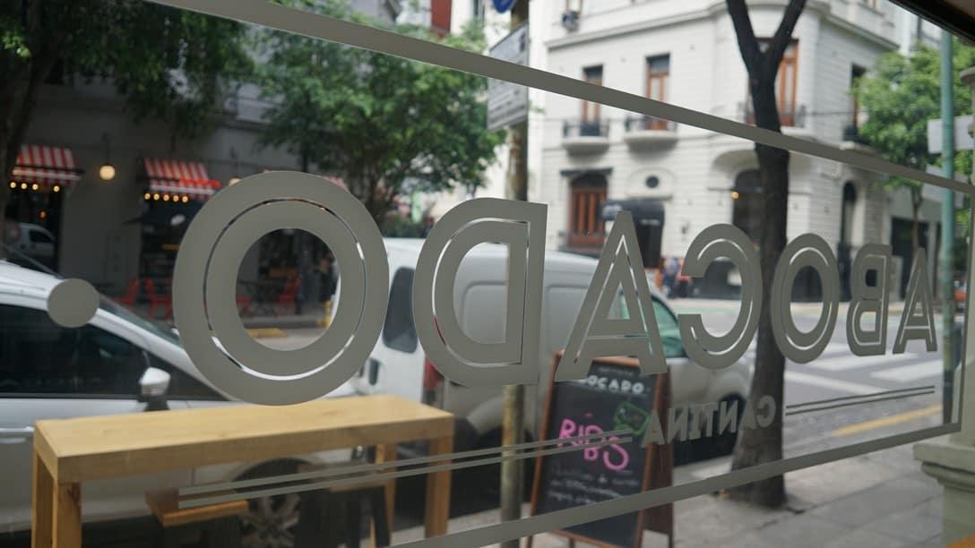 Abocado – Buenos Aires