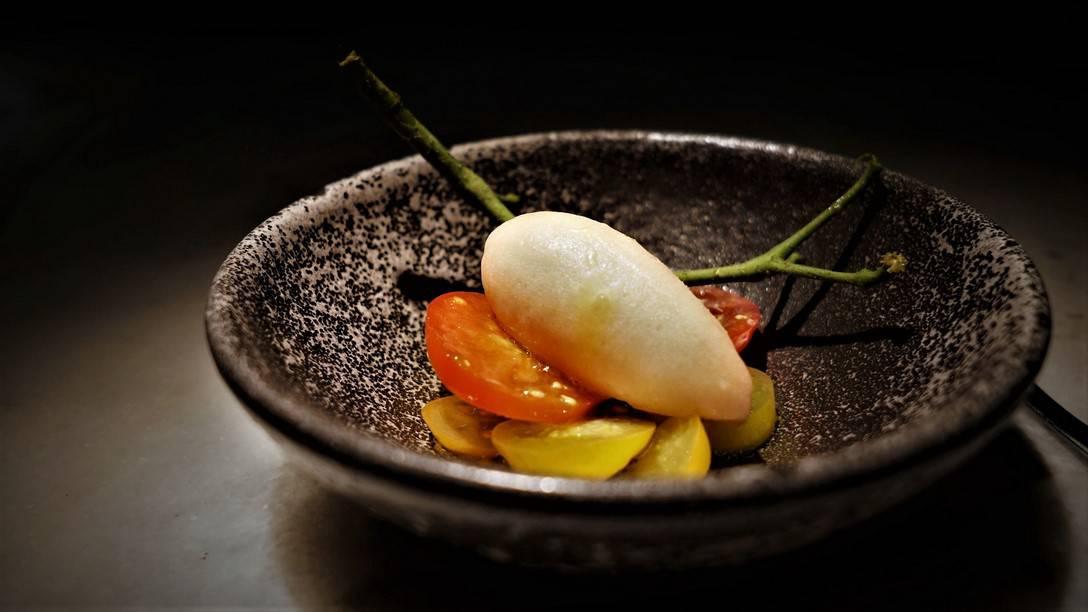 Aramburu Tomato Appetizer