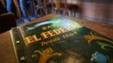 Bar El Federal – Buenos Aires