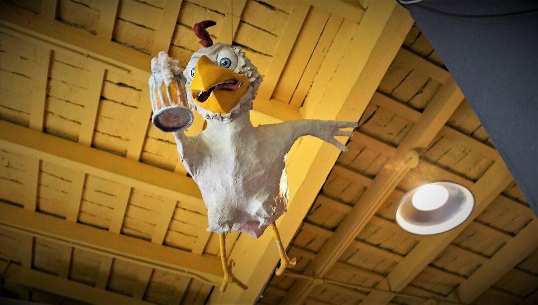 Chicken Bros – Buenos Aires