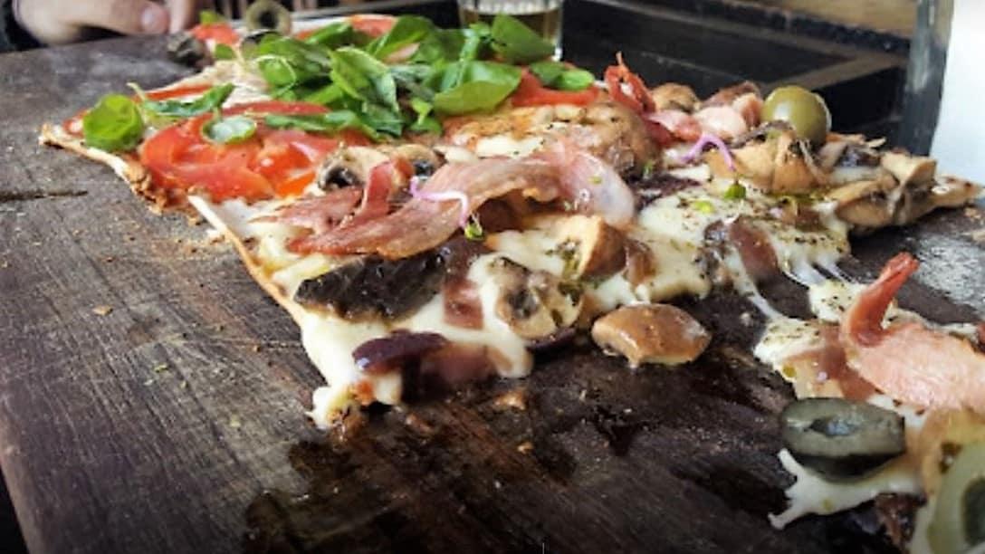 Pizzeria 1893