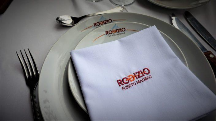 Rodízio – Buenos Aires