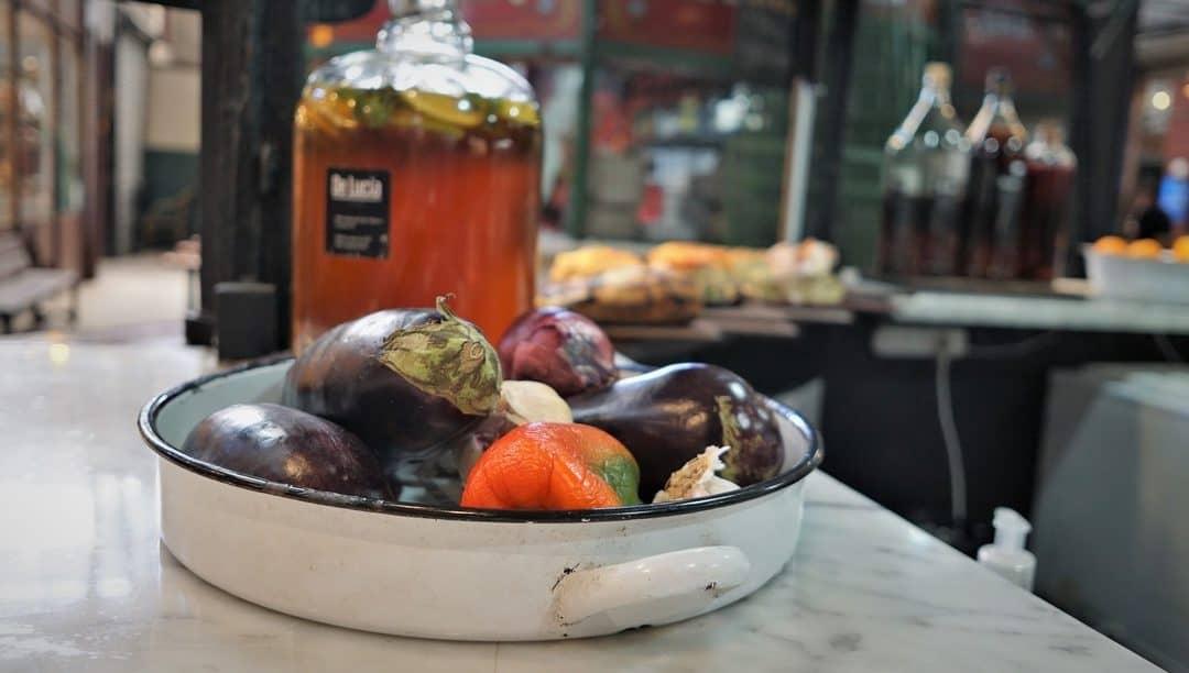 De Lucia Tapas Bar – Buenos Aires