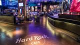 Hard Rock Cafe – Santiago