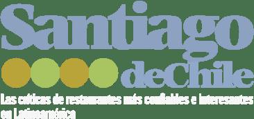 Los mejores restaurantes de Santiago Chile