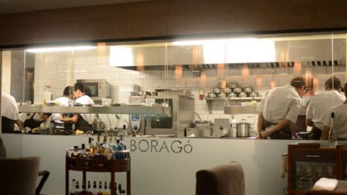1 Borago Kitchen 1