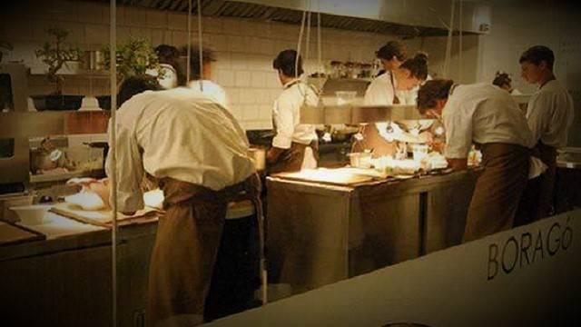 1 Borago Santiago Kitchen