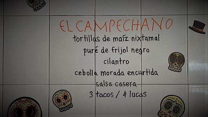 Envy-Taco