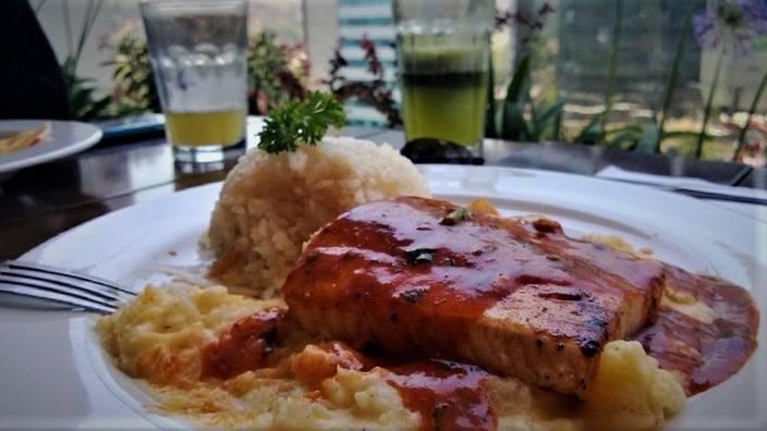 11TANTSCL Salmon a la Chorrillana by Daniel M