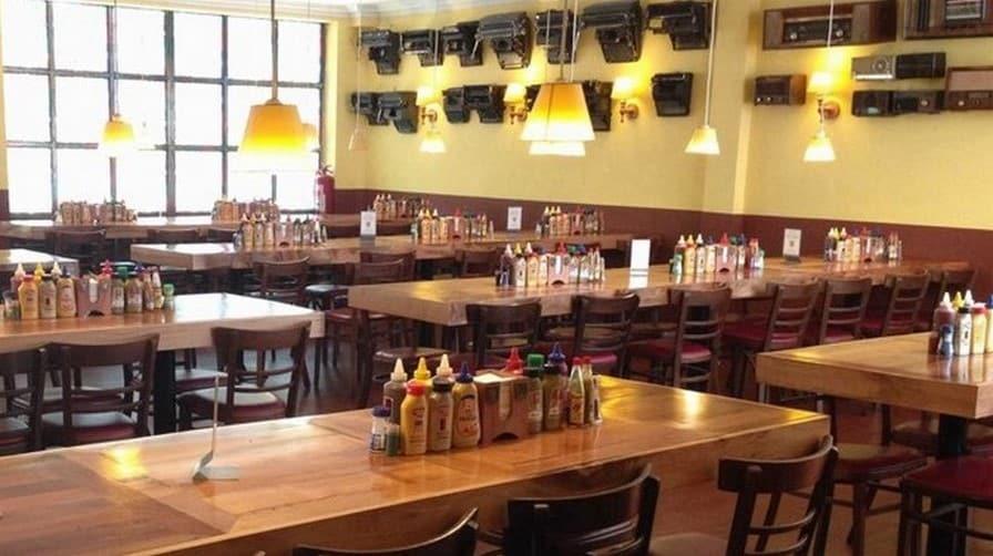 4MARDOQSCL Dining Room