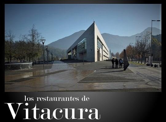 Los mejores restaurantes de Vitacura width=