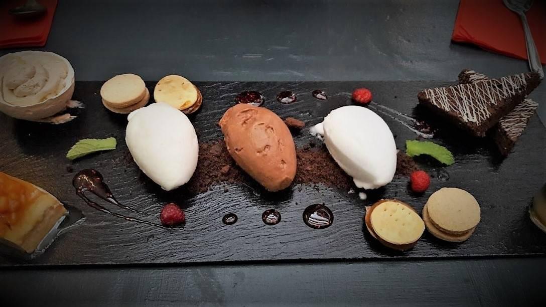 y CHIPESCL by Bud LaRue Dessert