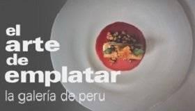 El arte de emplatar de Lima Peru