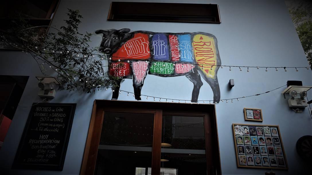 Bon Beef – Lima