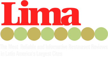 Lima the best restaurants in Lima