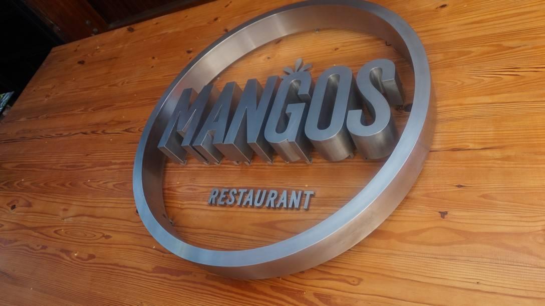 Mangos – Lima