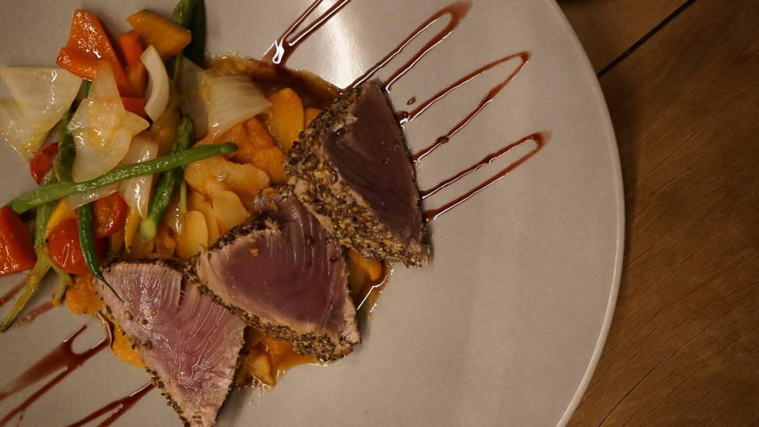 Pescados Capitales Lima Restaurant Seafood