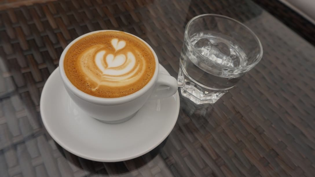 The Coffee Road – Lima