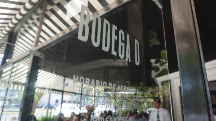Bodega D Lima (1)