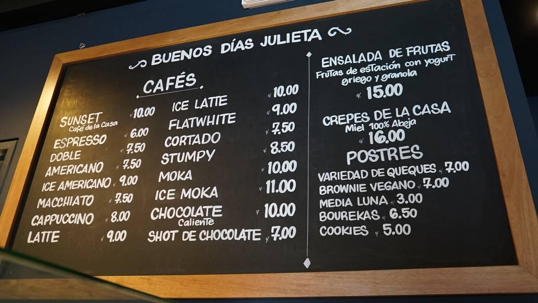 Cafe Julieta San Isidro Lima (2)
