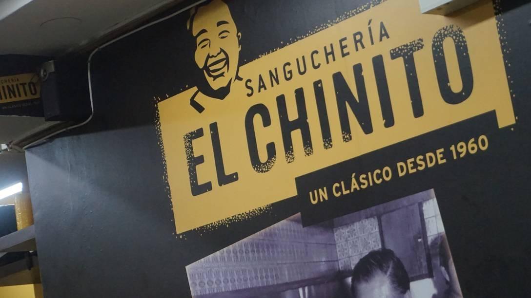 El Chinito Sanguchería – Lima