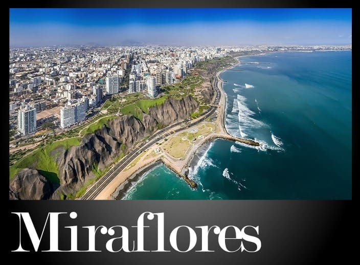 Los mejores restaurantes de Miraflores en Lima Peru