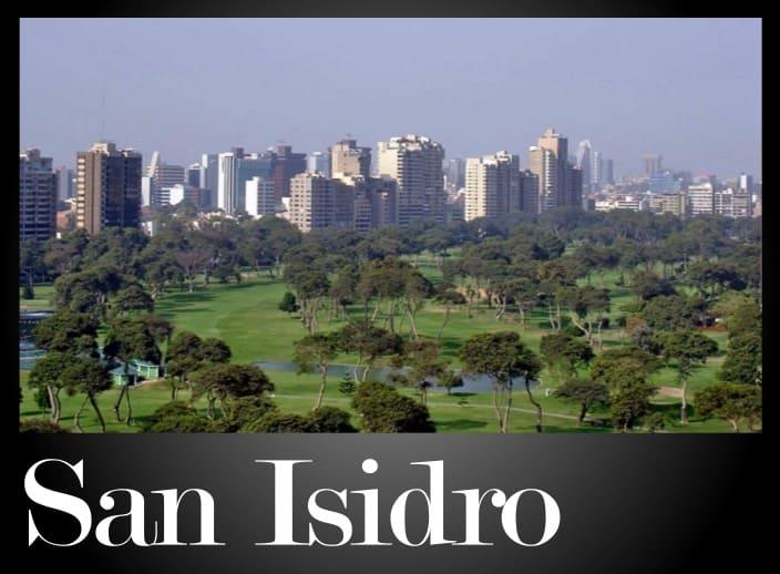 Los mejores restaurantes de San Isidro en Lima Peru