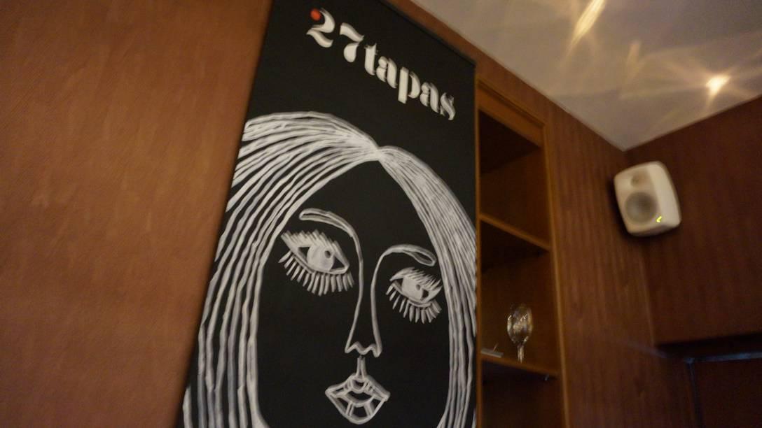 Lima 27 Tapas San Isidro (4)