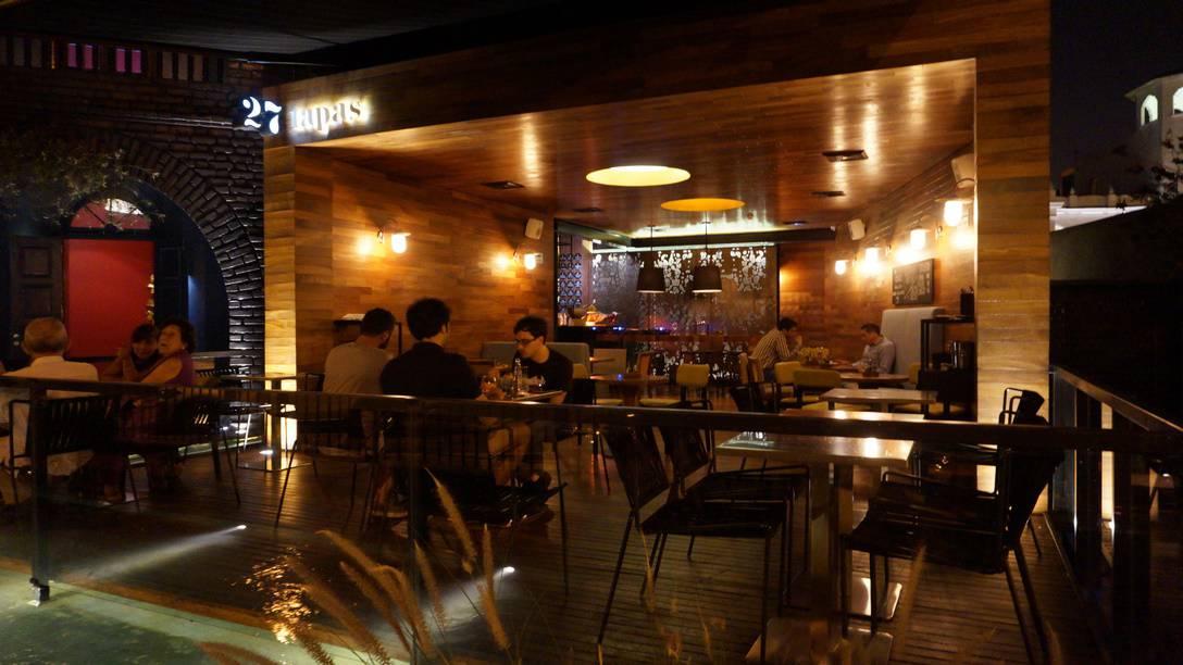 Lima 27 Tapas San Isidro (6)