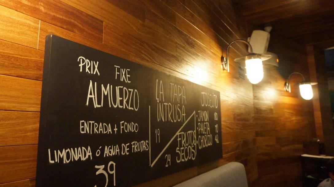 Lima 27 Tapas San Isidro (7)
