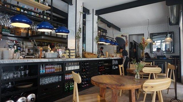 Café Toscano