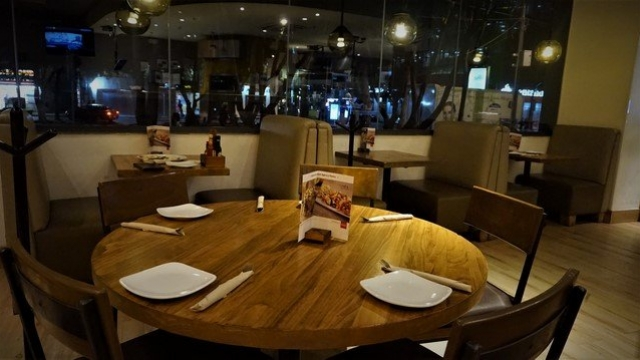 California Pizza Kitchen – Mexico City | Mexico\'s Best Restaurants