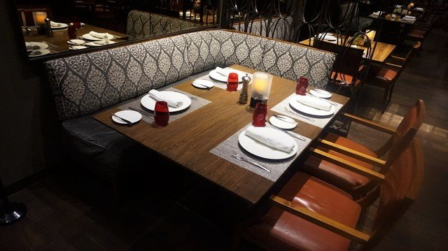 Diana Restaurant St Regis