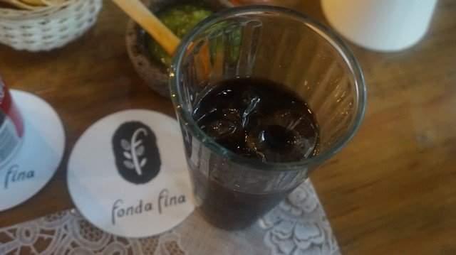 Fonda Fina