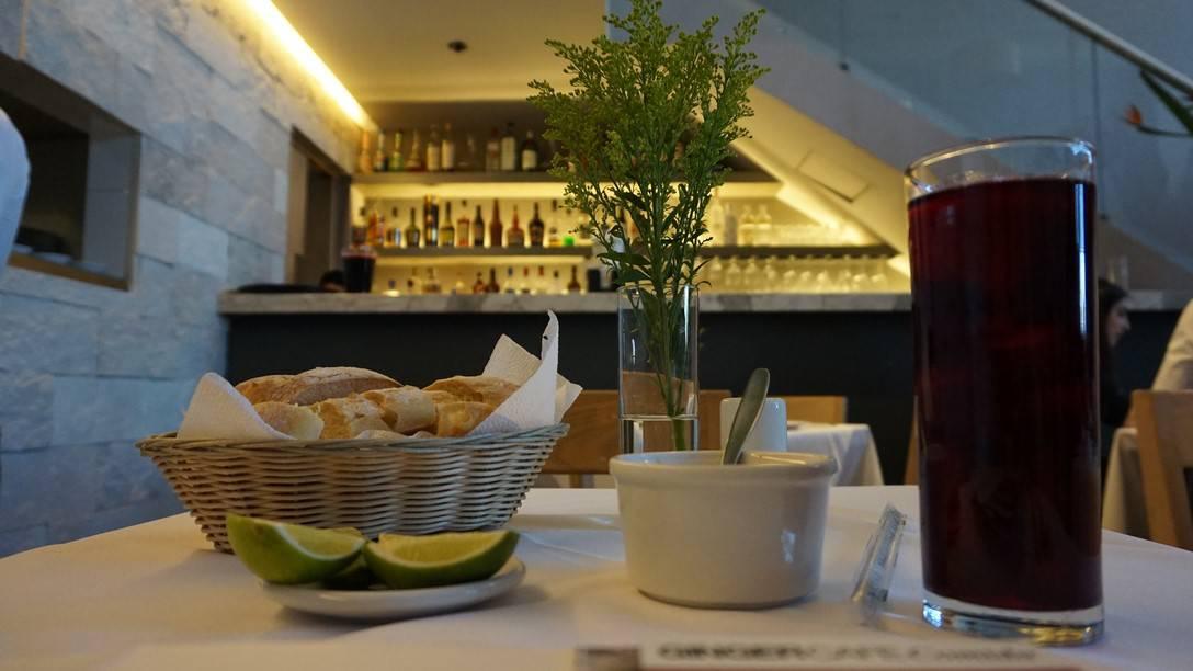 Ginger Cafe Santa Fe Mexico City (3)
