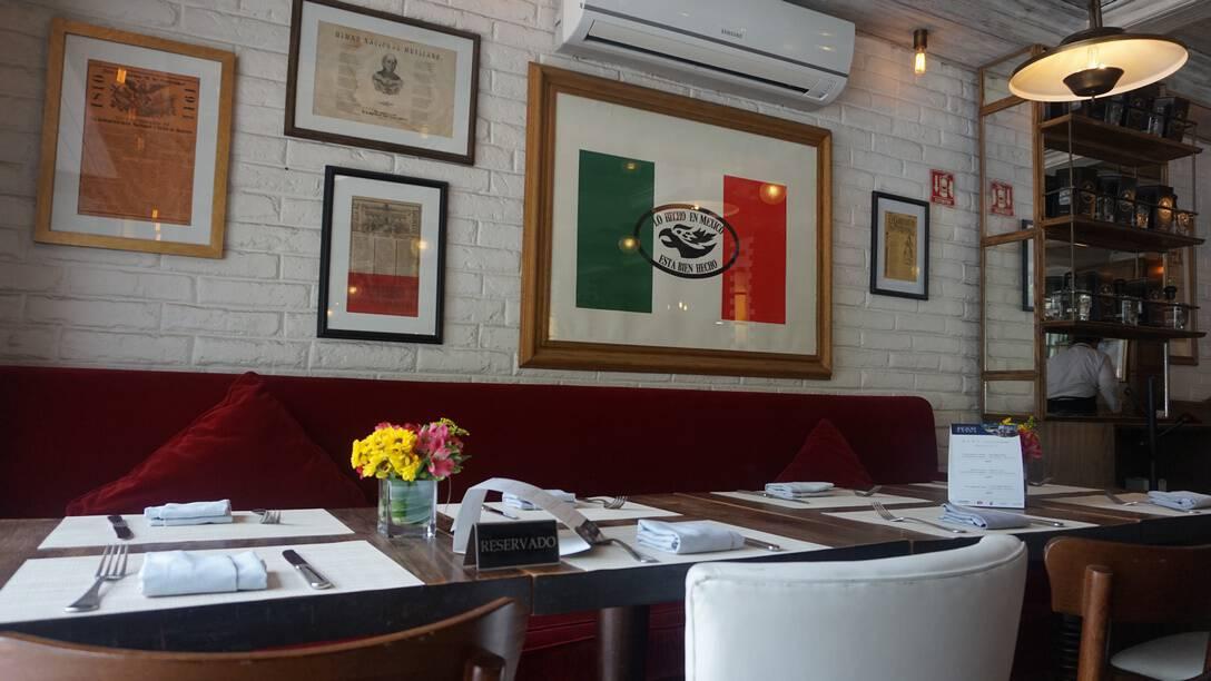 La Unica Polanco Mexico City (2)