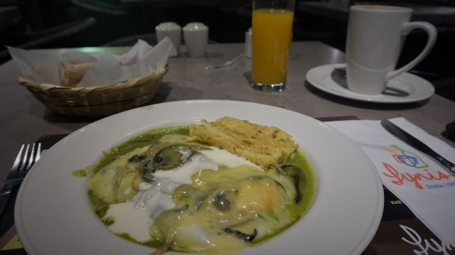 Lynis Mexico City