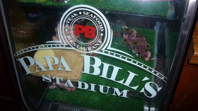 Papa Bill's