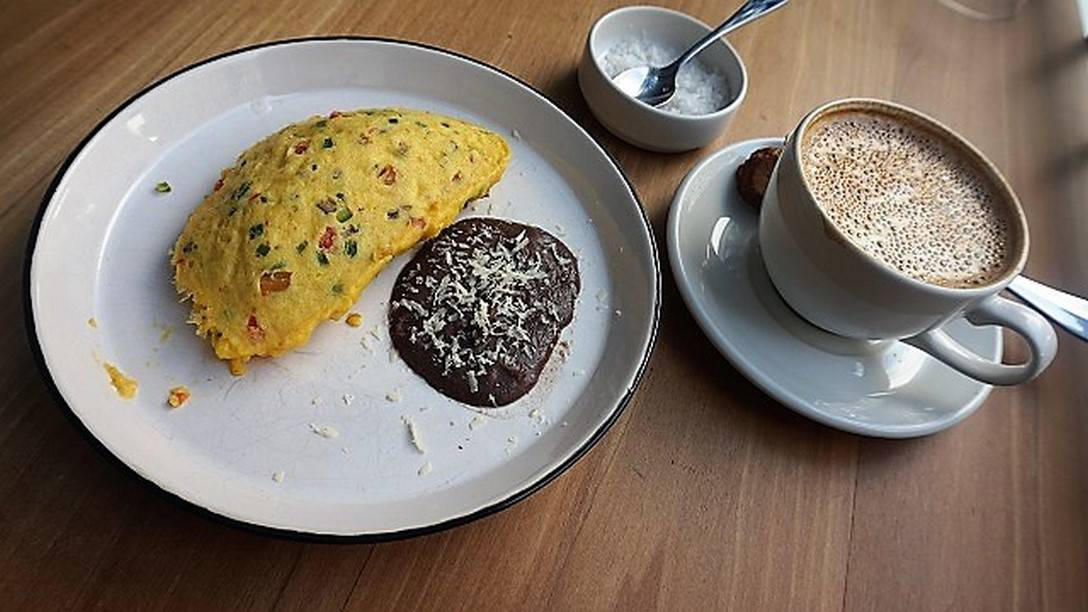 Carlota Coffee and Omelet