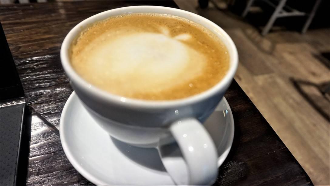 Debbie Peppone Coffee